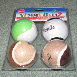 Fun Balls for Dogs